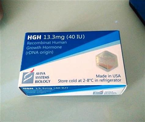 aviva hgh 40iu 13.3mg how to mix picture 1