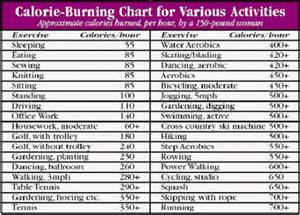 best calorie fat burning exercises picture 5