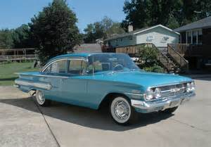 1960 muscle cars are prices rise picture 7