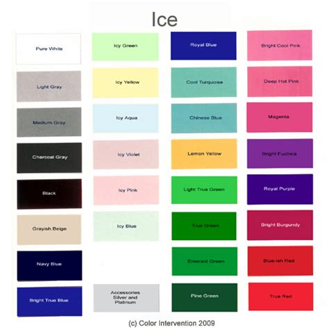 fashion colors skin tones picture 9