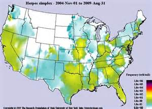 herpes in america picture 2