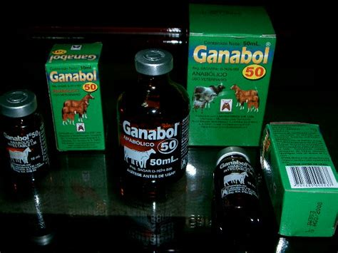ganabol real? picture 1