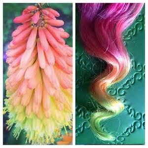 can hair extension be colored dyed picture 11