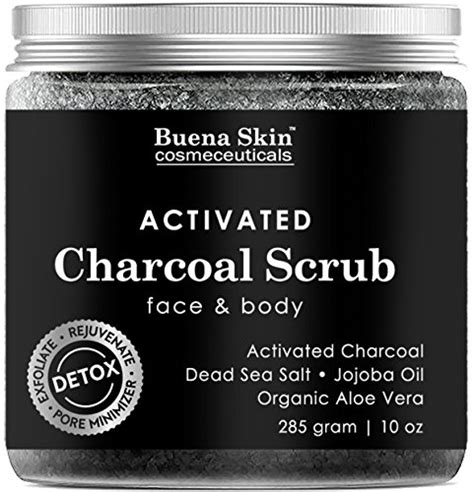 effects of charcoal to treat acne picture 6