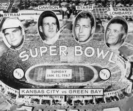 where was the 1967 super bowel held picture 1