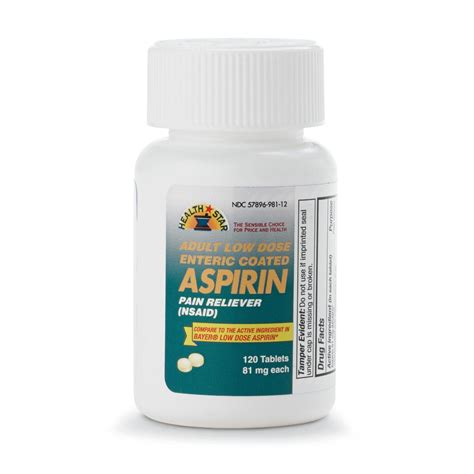 Aspirin lowering blood pressure picture 2