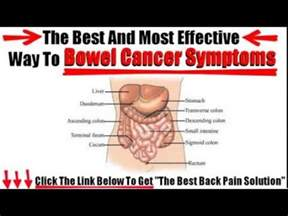 does colon cancer hurt picture 9