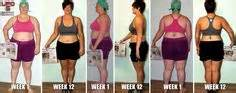 lipo6 weight loss before and after picture 6