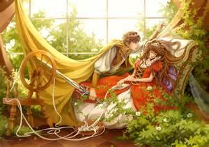 romantic era fairy paintings of sleeping women picture 17