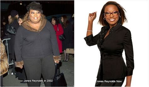 star jones reynolds - weight loss picture 9