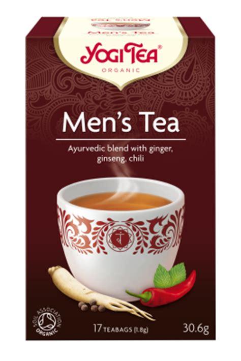honeymoon herbal tea for men picture 5