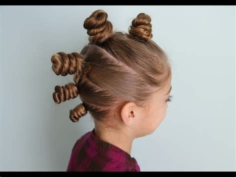 cindy lou who hair how to do picture 6