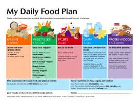 daily diet menu picture 1