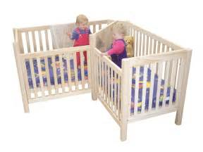 can i sleep twins in the same crib picture 14