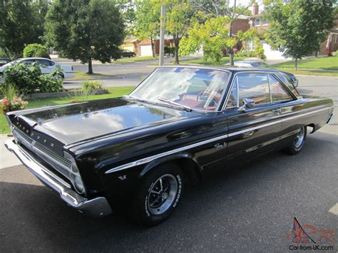 fury 2 muscle car for sale picture 7