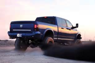 dodge trucks spraying black smoke picture 9