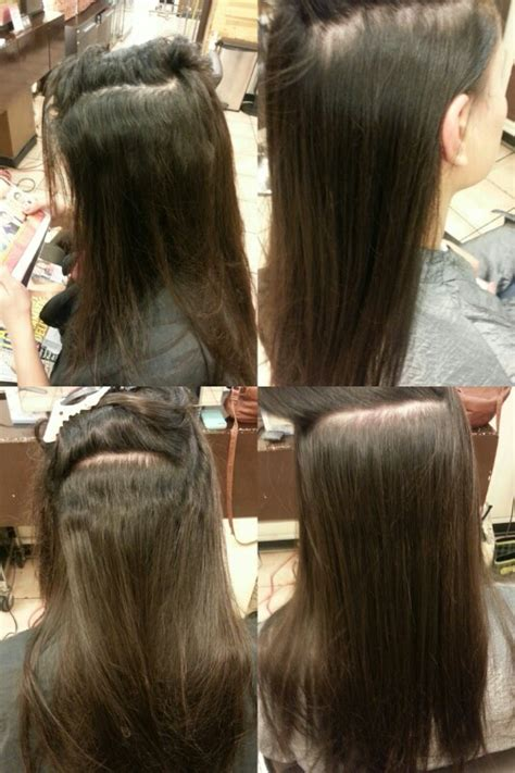asian hair straightener picture 10