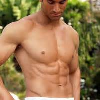 hair removal for 6 packs abs picture 6