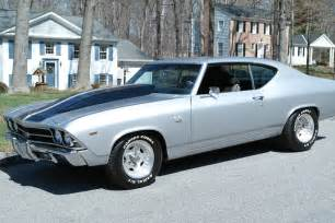 69 chevelle muscle car pictures picture 5