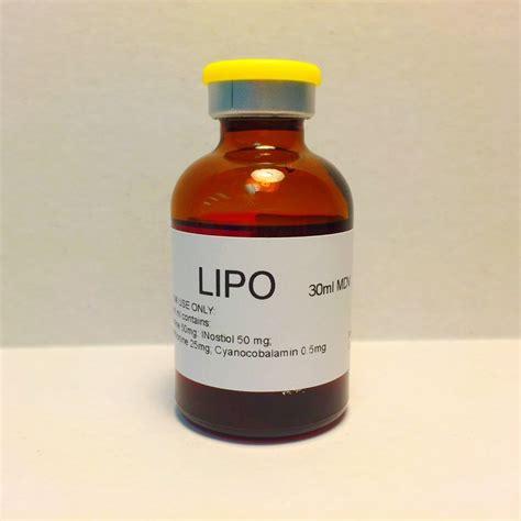 lipo b12 reviews picture 1