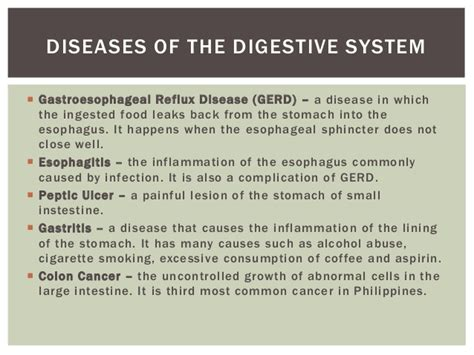 digestion system problems picture 10