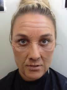 ageing makeup picture 1