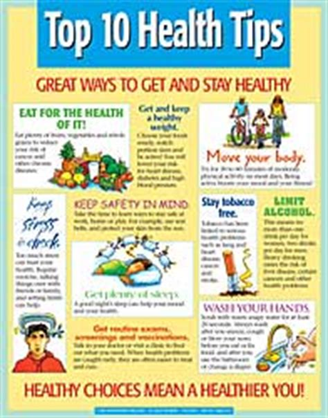 top 10 tips of good health & sex picture 3