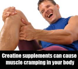 causes of muscle cramping picture 5