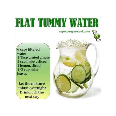 all natural cleanse for flat stomach picture 1