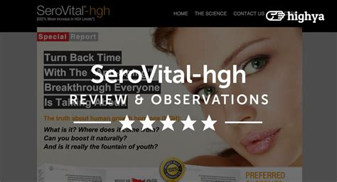hgh cream reviews picture 1