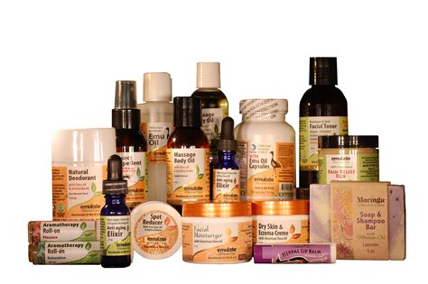 herbal skin care and vitamins picture 5