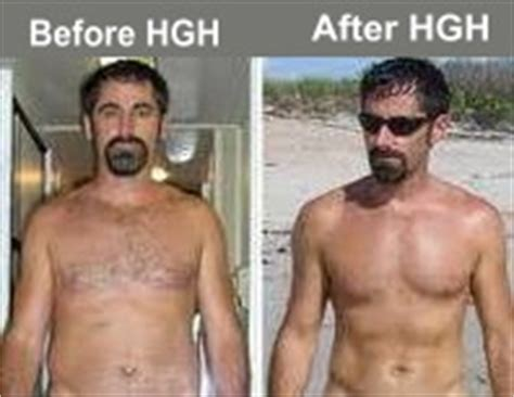 hgh supplements before after picture 2