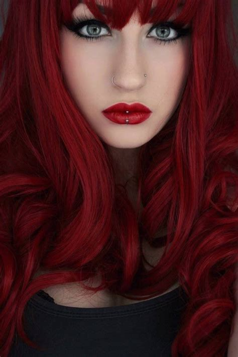 pictures of red hair picture 10