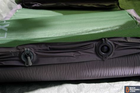how to inflate sleeping pad picture 6