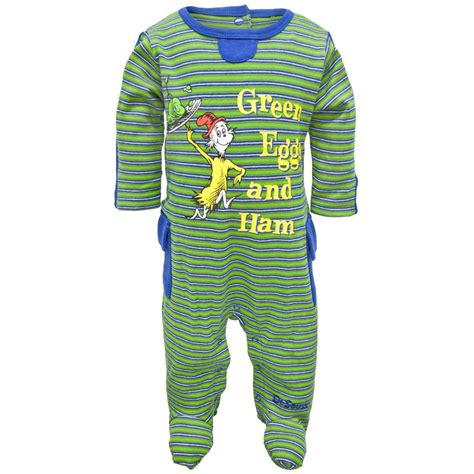 footed sleeper and lightweight and green and boys picture 12