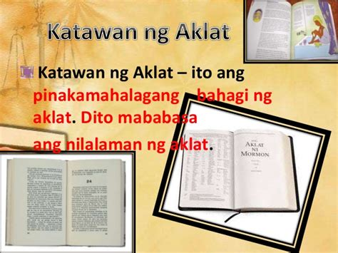 aklat ng ng oracion picture 9