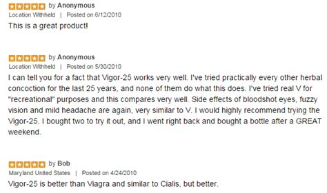 vigor 25 review picture 2