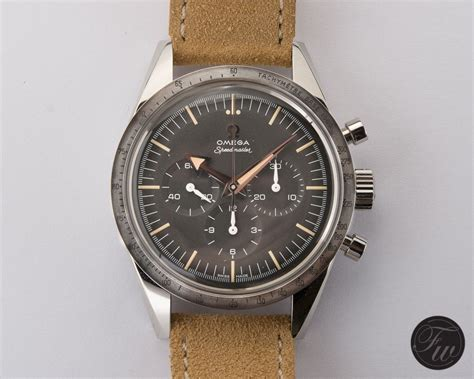 omega speedmaster daily wearer picture 5