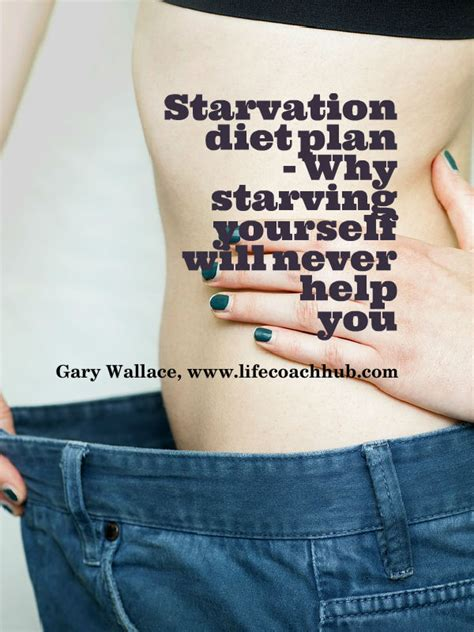 weight loss by starvation picture 6