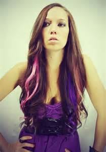 colored hair picture 3