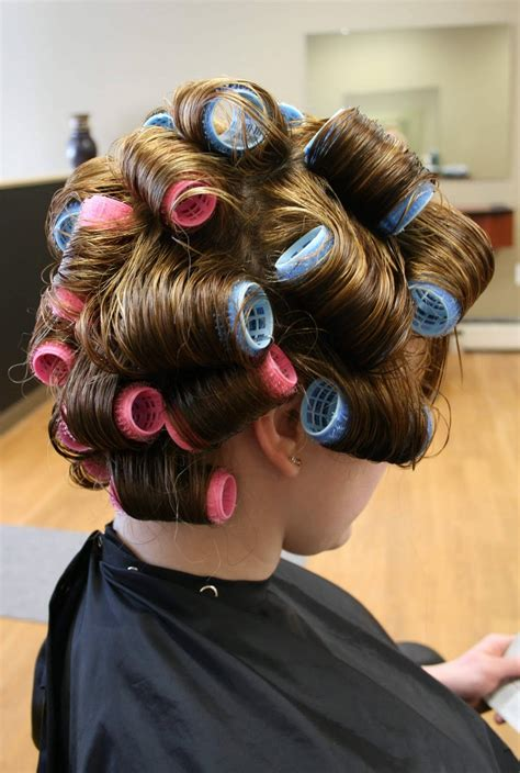 the best hot rollers for long hair picture 9