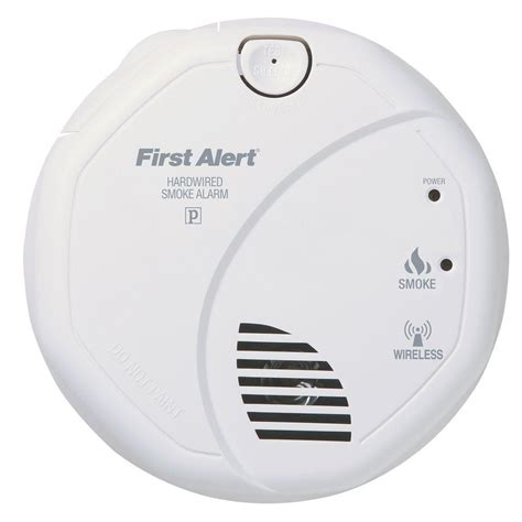 first alert smoke alarm picture 13