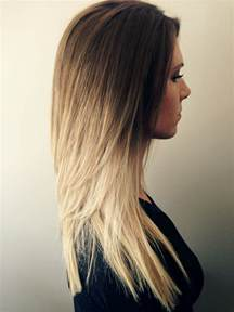 coloring hair from blonde to brown picture 6