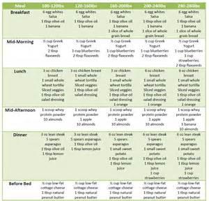 diet plan picture 6