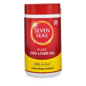 seven seas cod liver oil picture 11