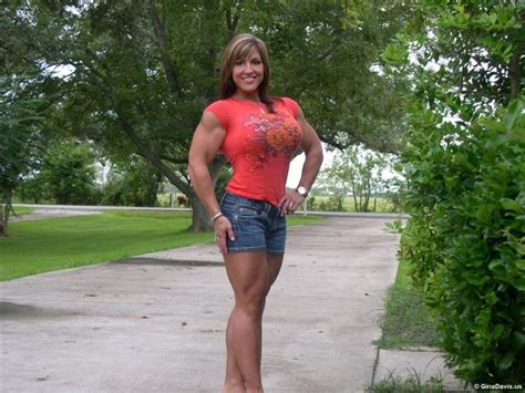 female p muscle picture 9