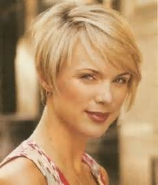 short haricuts for fine hair picture 15