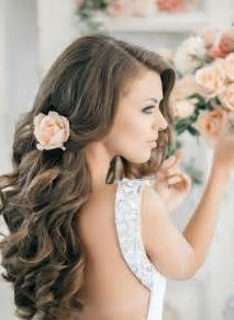 pictures of wedding hair picture 7