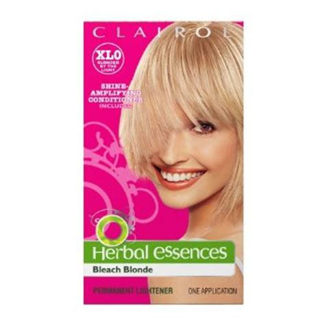 herbal essence hair color picture 5