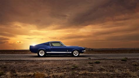 muscle car wallpapers picture 10